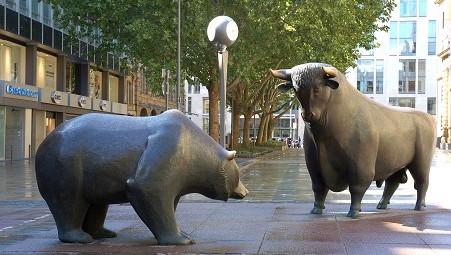 Bärenmarkt
