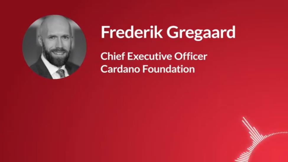 CEO Frederik Gregaard